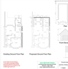 planning permission for rear sun lounge extension