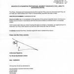 Jago Bruford PI Certificate